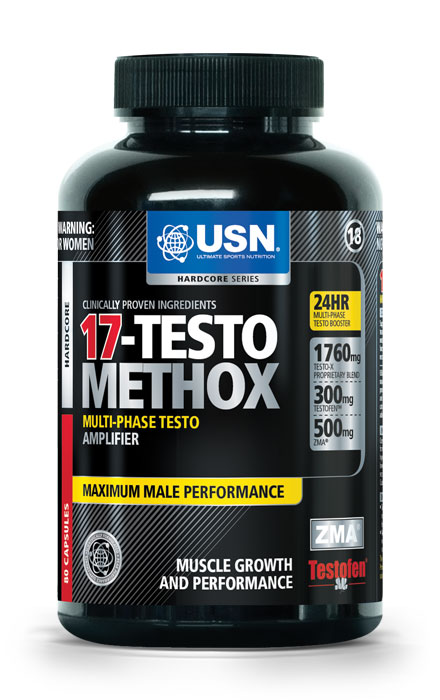 Usn products review