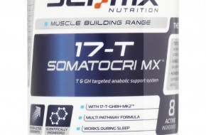 Sci Mx 17-T Somatocri-MX Review