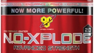 BSN N.O Xplode 2.0 Product Review