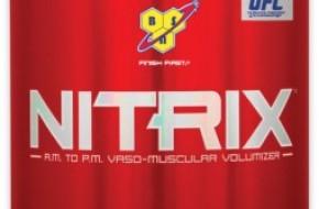 BSN Nitrix Review