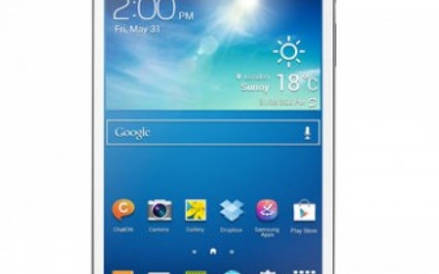 Samsung Galaxy Tab 3 8.0 Tablet Review