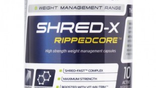 Sci-MX Shred-X Rippedcore