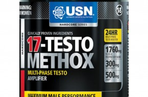 USN 17 Testo Methox Product Review